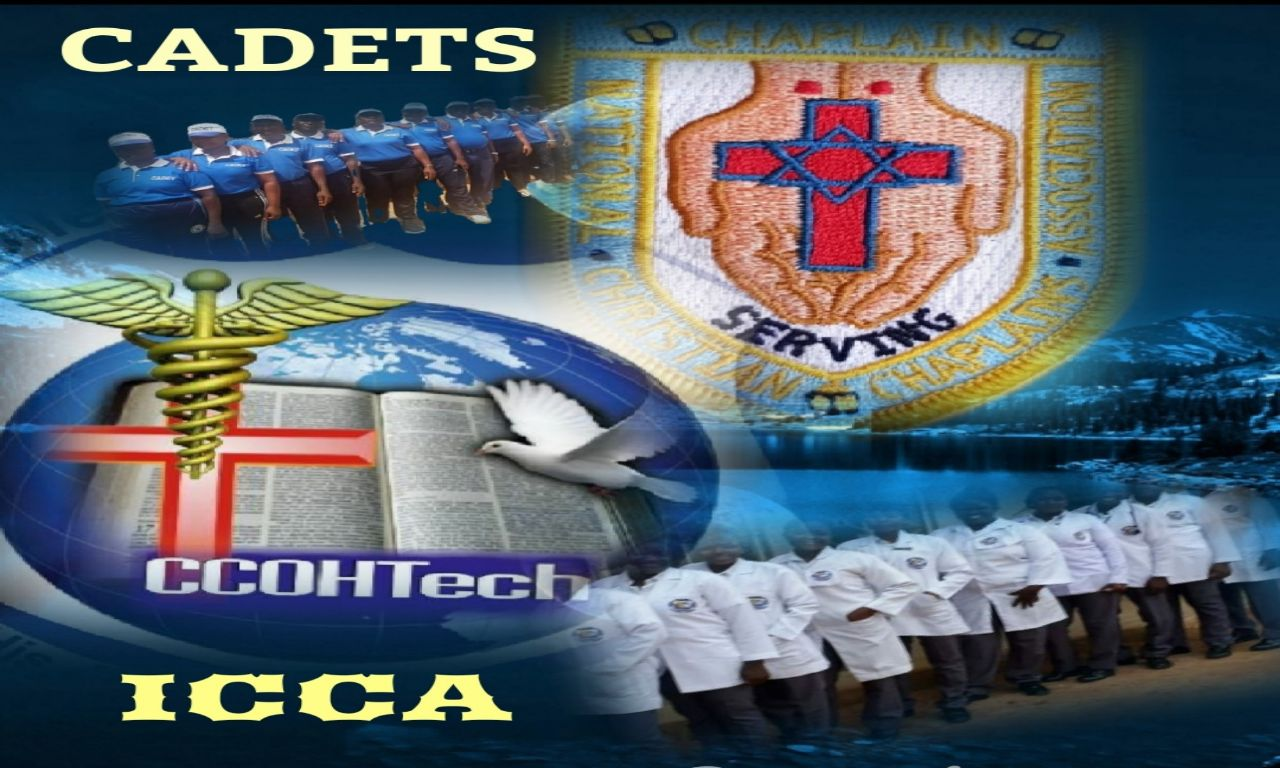 College of Chaplains & Health Technology